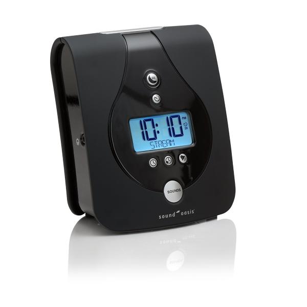 S-680-02 Tinnitus Sound Therapy System